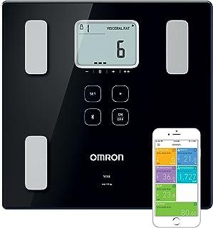 OMRON VIVA - Báscula inteligente y monitor de composición