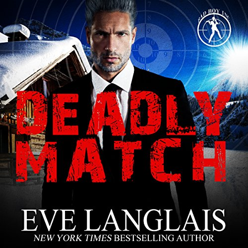 Couverture de Deadly Match