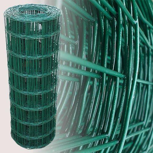 Giga-Gaas 25 Meter Grün Maschenweite 7,5 Bild