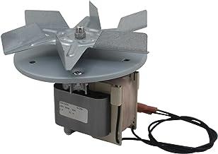 Moteur ventilateur four 220v avec turbine ventilateur 220v