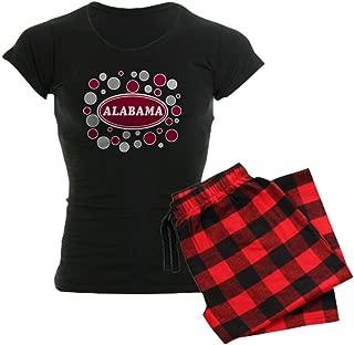 Celebrate Alabama Women's Dark Pajamas Women's PJs
