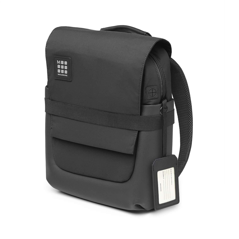 Moleskine ID Small Backpack Black