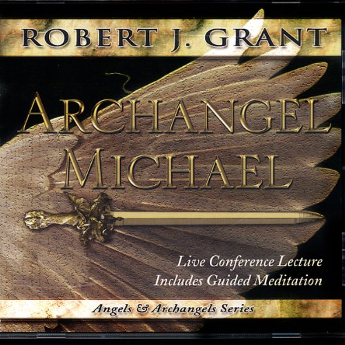 Archangel Michael audiobook cover art