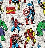 Spring's Creative Marvel Avengers Unite Stoff Marvel
