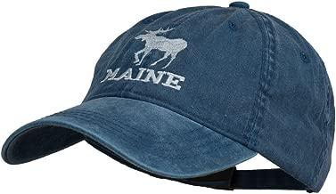 maine baseball hat