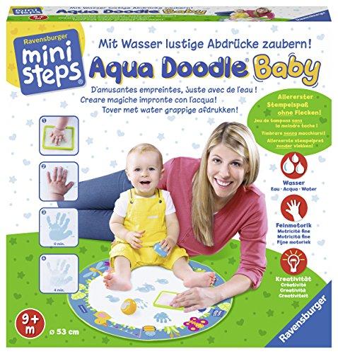 Aqua Doodle® Baby ministeps