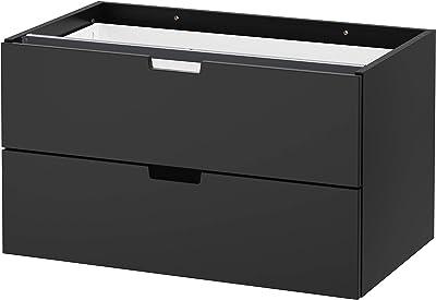 Amazon.com: Hebel Fabric Dresser Drawer and Closet Storage ...