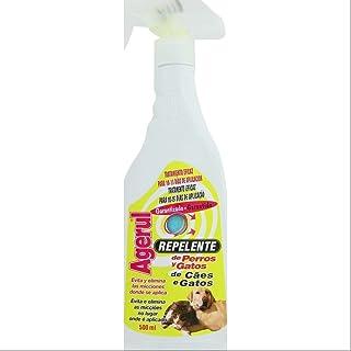 Amazon.es: spray anti orina perros: Salud y cuidado personal