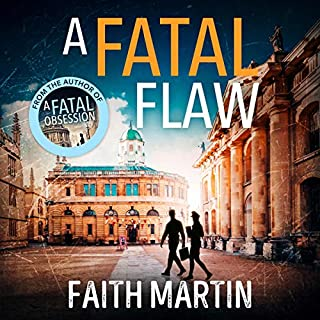 A Fatal Flaw     Ryder & Loveday, Book 3              De :                                                                                                                                 Faith Martin                               Lu par :                                                                                                                                 Stephanie Racine                      Durée : 8 h et 18 min     Pas de notations     Global 0,0