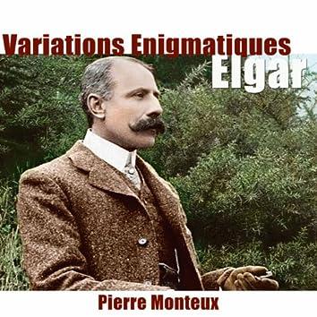 Elgar: Variations énigmatiques