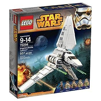 Best lego star wars 75094 Reviews