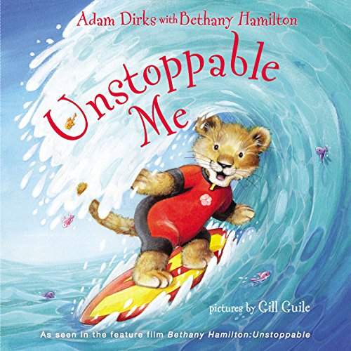 Unstoppable Me audiobook cover art