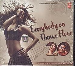 Everybody On Dance Floor 20 (2-CD Set / Bollywood Latest Hits / Remixes)