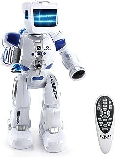 Fistone RC Robot War Waroror کنترل از راه دور ربات های هوشمند رباتهای هوشمند Hydro Electric Hybrid هوشمند اقدام تعاملی شکل شکل اولیه آموزش کودکان اسباب بازی با آواز رقص