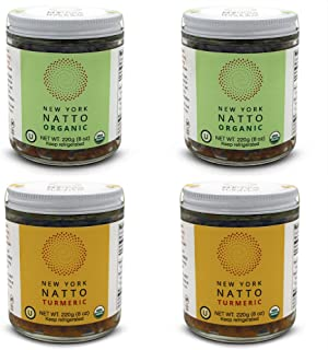 Best organic natto soybeans Reviews