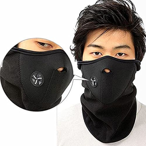 Ski Mouth And With Mask Amazon Holes com Nose