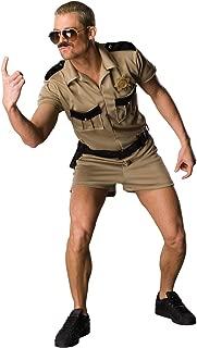 reno 911 shorts