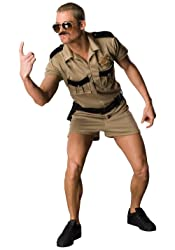 Rubie's Lt. Dangle Costume