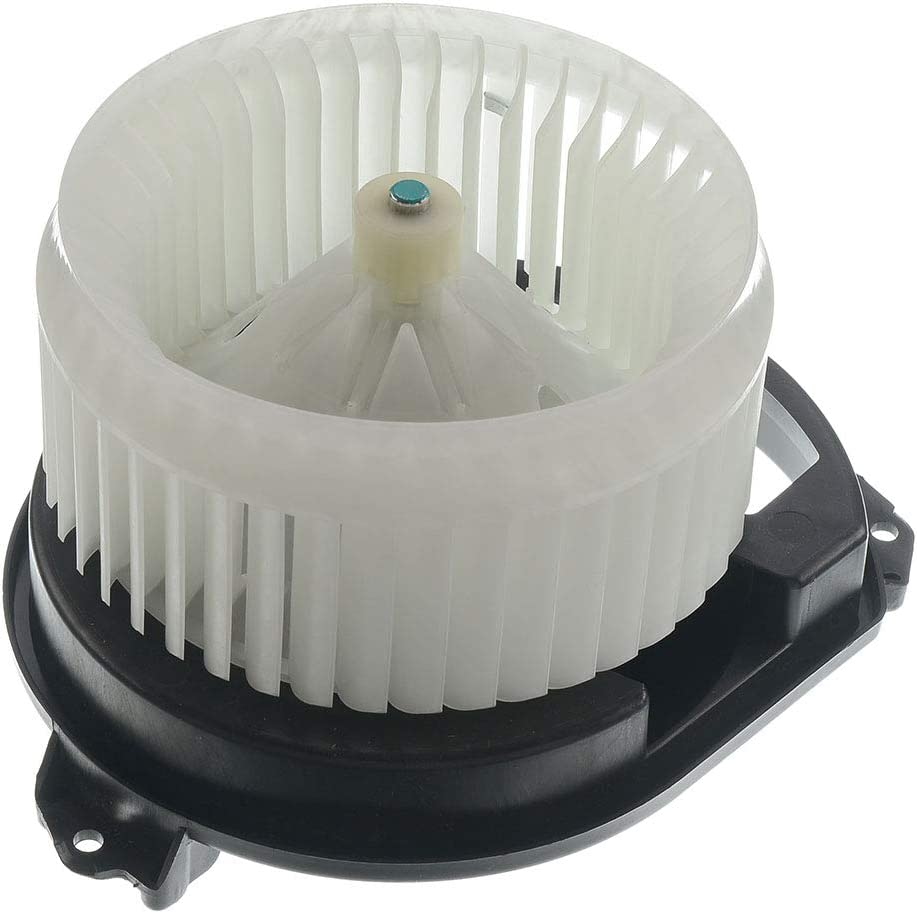 A-Premium At the price of surprise HVAC Blower Motor with Compatible Cage Fan Je Las Vegas Mall 200