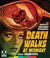Death Walks at Midnight [Blu-ray] [Import]