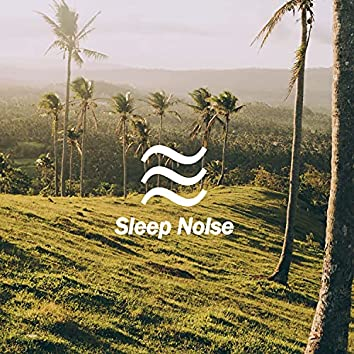 Avslappnande och bekväma vita ljud