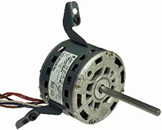 Carrier Original Parts Blower Motor HC45TE113, GE model 5KCP39PGV623CS. 3/4HP 1075RPM/3SPD 115 VAC