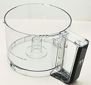 Food Processor for Cuisinart Work Bowl for Tritan, DLC-2011, DLC-2011WBNT1-1