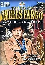 Best dale robertson tales of wells fargo Reviews