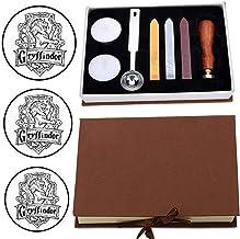 Wachs Siegel Stempel Wax Seal Buchstabenstempel Wachssiegel Geschenke Box Diy Harry Potter Stempel Buchstaben