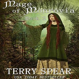 The Magic of Inherian audiobook cover art
