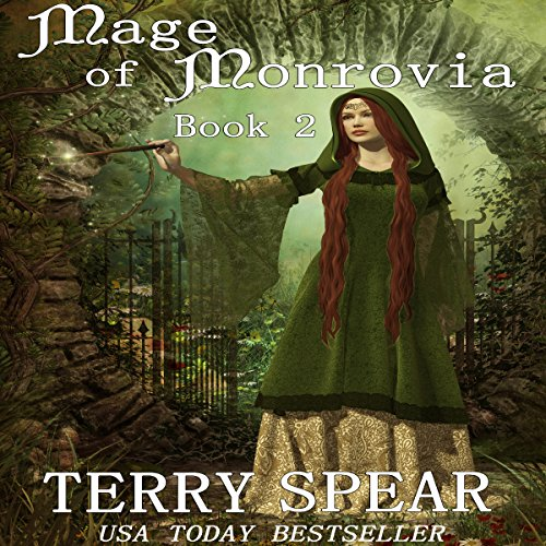 The Magic of Inherian audiobook cover art
