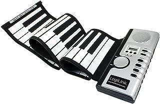 axGear 61 Keys Digital Midi Electronic Portable Keyboard Pia