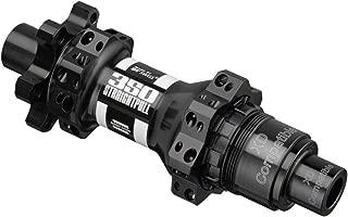 DT Swiss 350 Straight-Pull Rear Hub: 28h, 12 x 148mm Thru Axle, Boost Spacing, 6-Bolt Disc, XD Driver