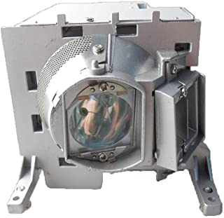 Genuine Original Replacement Bulb//lamp with OEM Housing for OPTOMA SP.72109GC01 Projector IET Lamps Philips Inside