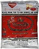 Thai Tea Mix 400g CHA TRA MUE Brand Since 1945