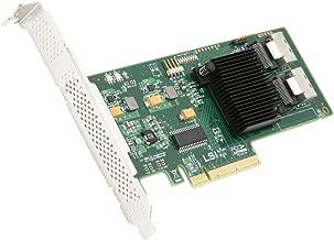 SAS9211-8I 8PORT Int 6GB Sata+SAS Pcie 2.0