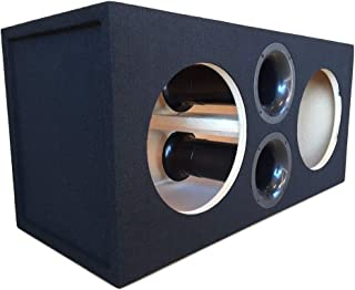 Best concept enclosures sub box Reviews
