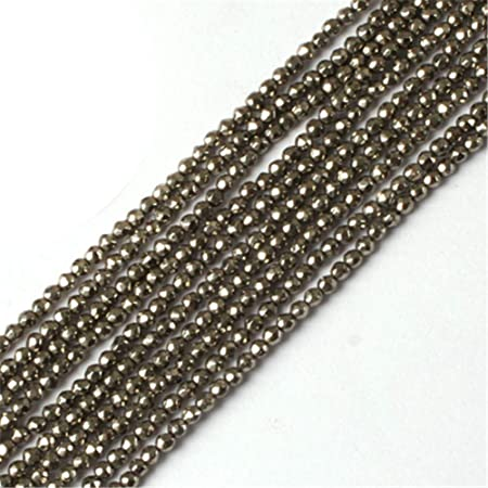 Faceted Black Moonstone 4-4.5mm Cube Cut Gemstone Loose Beads 15 inch Jewelry Supply Bracelet Necklace Material Supply Wholesale
