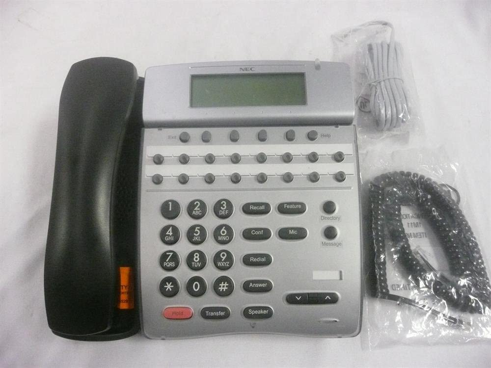 NEC DTR-16D-1 780047 National Outstanding uniform free shipping Renewed Phone