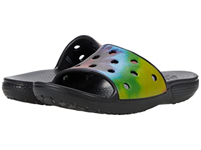 Crocs Kids Classic Slide (Little Kid/Big Kid)