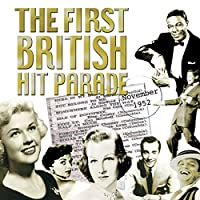 First British Hit Parade