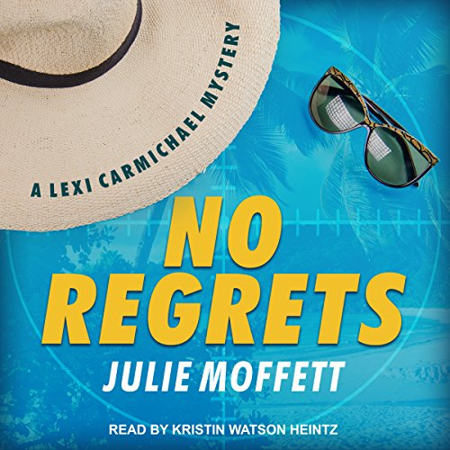 No Regrets  By  cover art