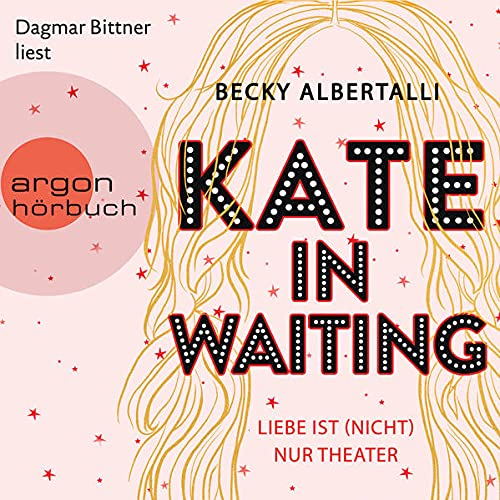 Kate in Waiting Titelbild