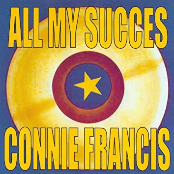 All My Succes - Connie Francis