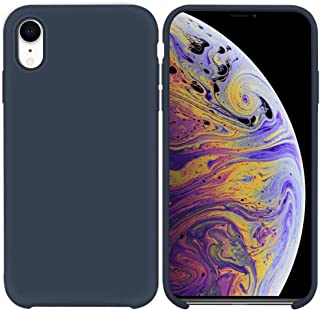 Matte Smooth, Soft flexible, plastic Cover, lining Cubes Style Inside, TPU Case For Apple iPhone X/iPhone Xs/iPhone X Max/...