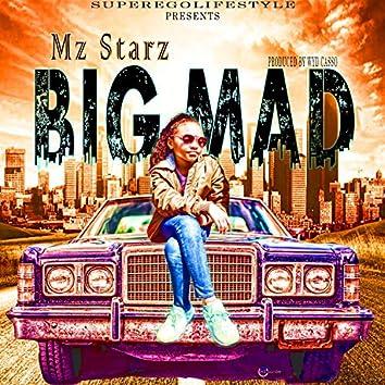 Big Mad (feat. Myles D)