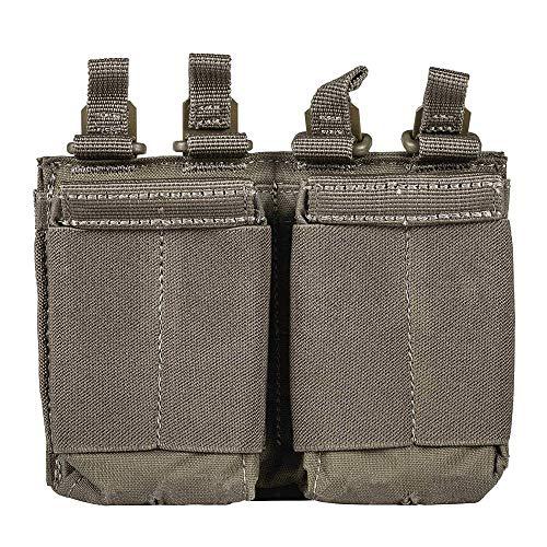 5.11 TACTICAL SERIES Flex DBL AR Mag Poche supplémentaire, 16 cm, Ranger Green