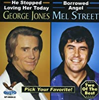 George Jones & Mel Street