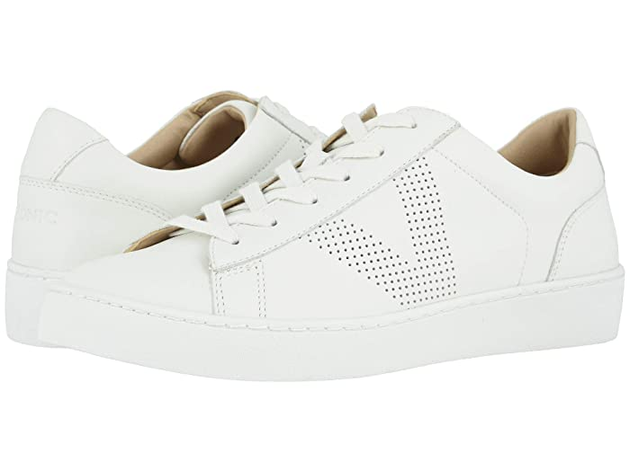 VIONIC  Honey (White Leather) Womens Shoes