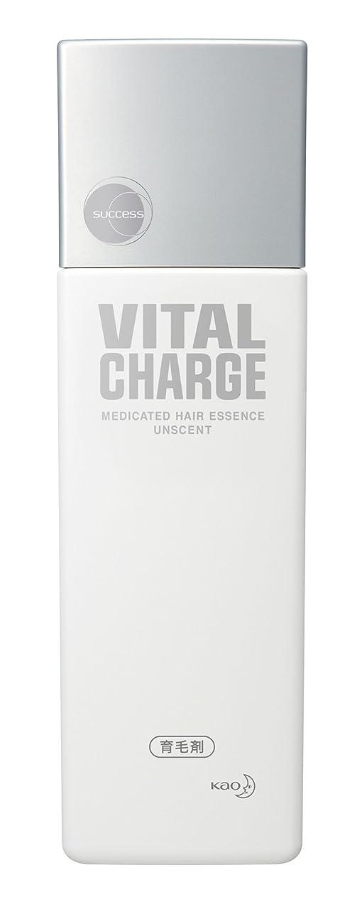サージ磁石スナップサクセスバイタルチャージ薬用育毛剤/200ml